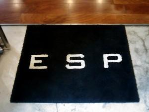 ESP TOKYO ENTRANCE