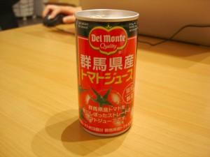 デルモンテ 群馬県産トマトジュース