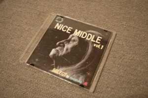 Nice Middle Vol.1 2004.11.27